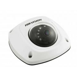 Hikvision  DS-2CD2522FWD-IWS 2Мп Wi-Fi
