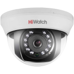 1Mp, AHD, HD-TVI DS-T101 (3.6 mm)